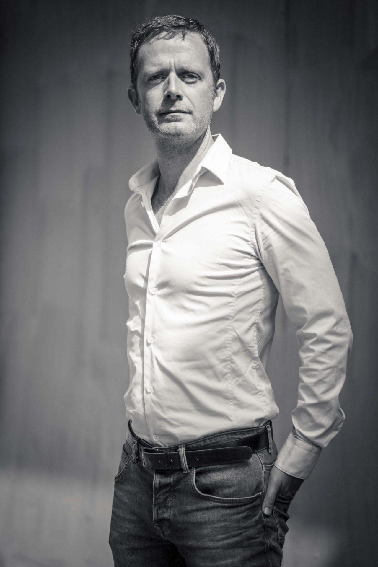 Cédric Zimmerlin