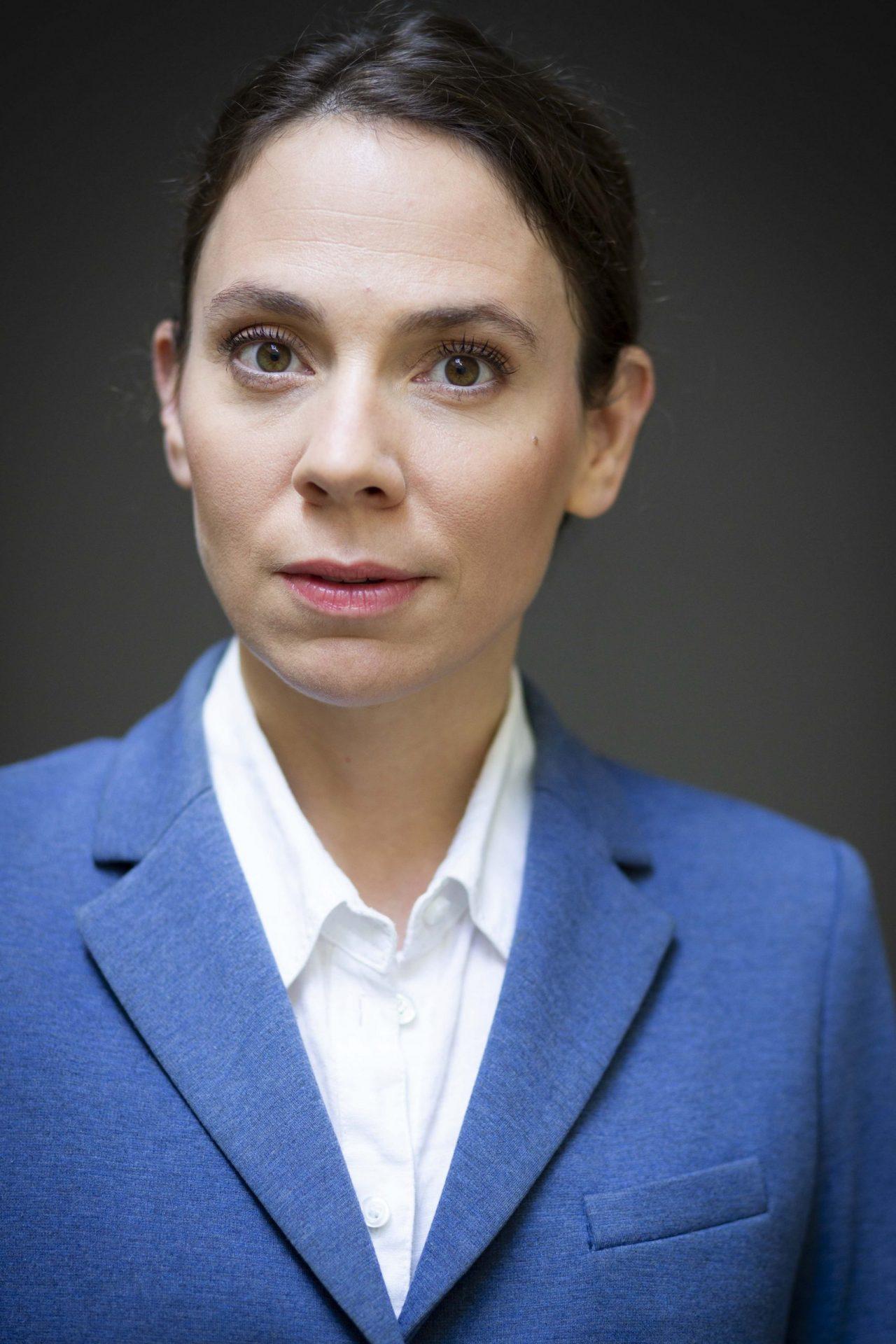 Kristina Dekens